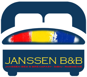 Janssen Bed & Breakfast Sibiu